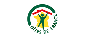 The Gites de France logo